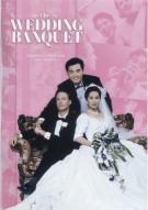 Wedding Banquet, The Gay Cinema Movie