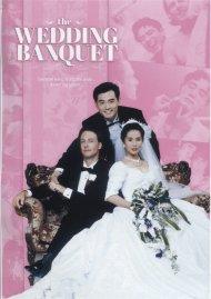 Wedding Banquet, The Movie