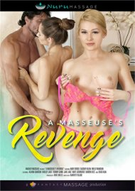 Masseuse's Revenge, A Porn Video