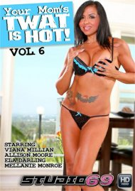 Your Mom's Twat Is Hot! Vol. 6 Porn Video