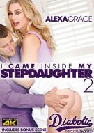 I Came Inside My Stepdaughter 2 Porn Movie