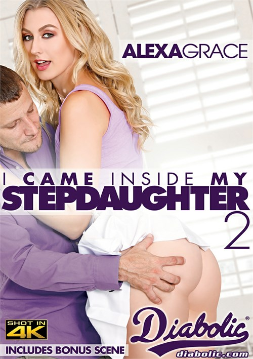 I Came Inside My Stepdaughter 2