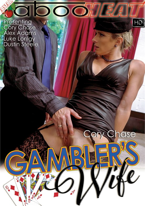 Cory Chase in Gamblers Wife