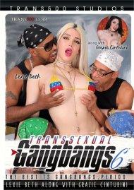Transsexual Gang Bang 6 image