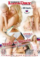 Made In Russia Porn Video