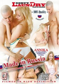 Made In Russia Porn Video