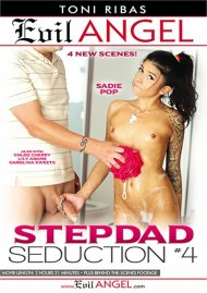Stepdad Seduction #4 HD DVD porn movie from Evil Angel.