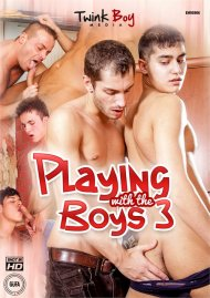 Playing With The Boys 3 Porn Video