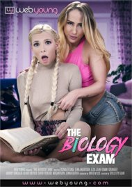 Biology Exam, The Porn Movie