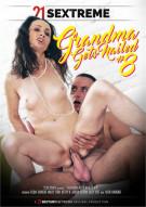 Grandma Gets Nailed #8 Porn Movie