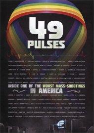 49 Pulses Gay Cinema Movie