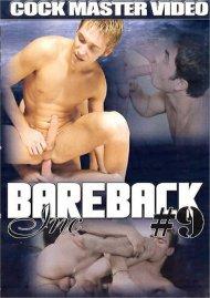 Bareback Inc #9 Porn Movie