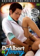 Dr. Albert & Jimmy Porn Video