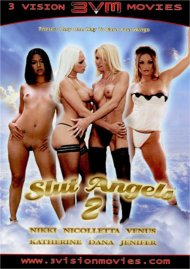 Slut Angels 2 Porn Video