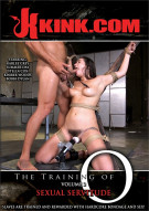 Training Of O Vol. 2: Sexual Servitude, The Porn Video