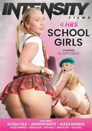 4 Hrs School Girls image