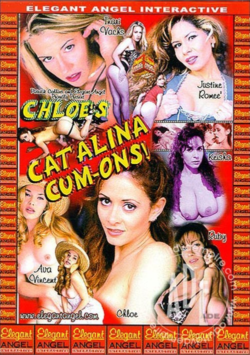 Chloe's Catalina Cum-Ons Boxcover