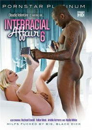 Interracial Affair 6 Porn Video