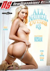 All Natural Cuties #3 Porn Video