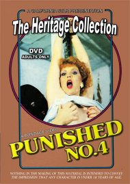 Punished No. 4 Porn Video