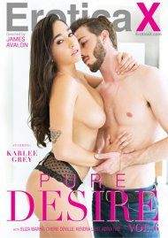Pure Desire Vol. 6 Porn Video