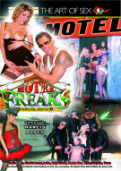 Motel Freaks Porn Video