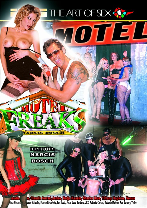 Motel Freaks