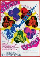 A Clockwork Blue Porn Video