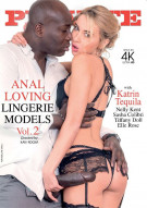Anal Loving Lingerie Models Vol. 2 Porn Video