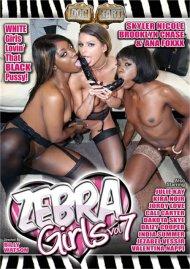 Zebra Girls Vol. 7