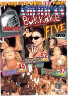 American Bukkake 5 Porn Video