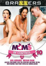 Moms In Control 10 Porn Movie