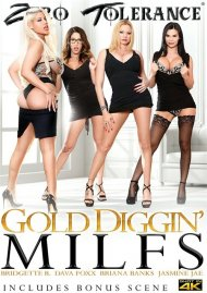 Gold Diggin MILFs Porn Movie
