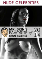 Mr. Skins Favorite Nude Scenes of 2014 Porn Video
