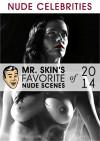 Mr. Skin's Favorite Nude Scenes of 2014 Boxcover
