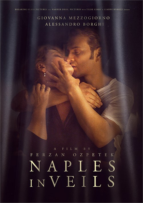 Naples in Veils image