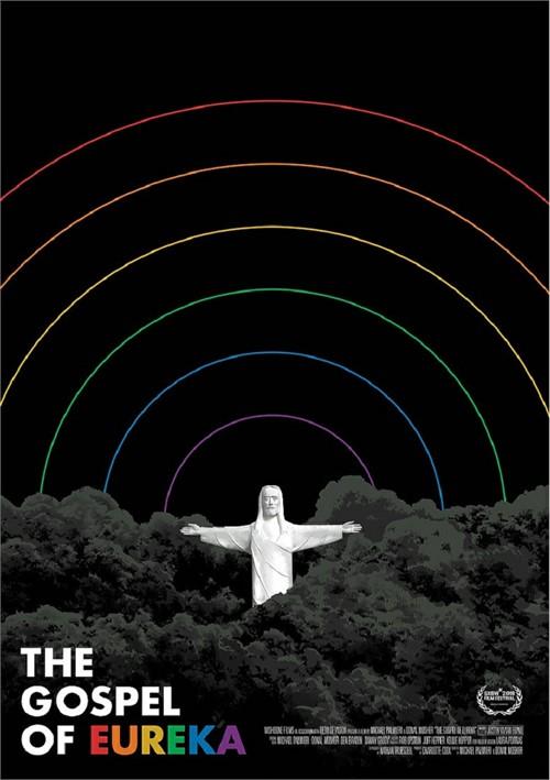 Gospel of Eureka, The image