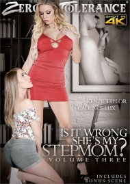 Is It Wrong Shes My Stepmom? Vol. 3 Porn Movie