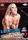 American Gokkun 7 Boxcover