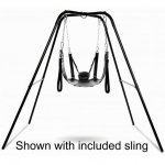 Extreme Sling and Swing Stand Sex Toy