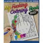 My Fucking Coloring Book - Volume 2 Sex Toy