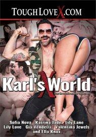 Buy Karl's World