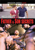 Rocco Steele's Father & Son Secrets Boxcover