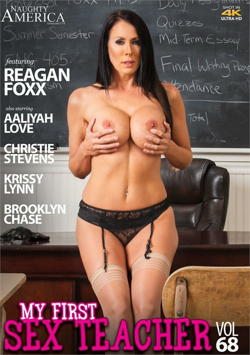 My First Sex Teacher Vol. 68