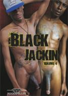 Black Jackin Volume 4 Boxcover