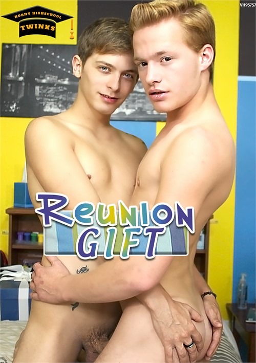 Reunion Gift Boxcover