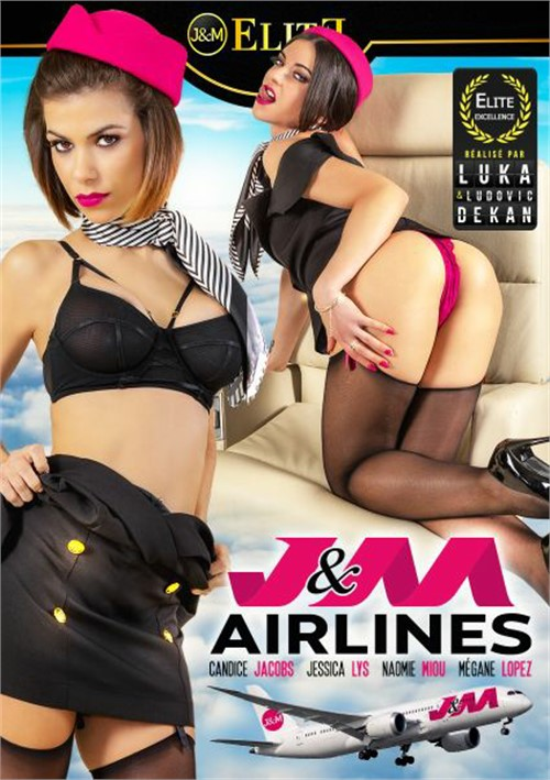 J&M Airlines