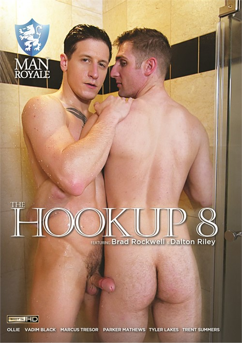 Hookup 8, The Boxcover