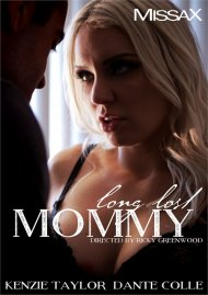 Long Lost Mommy porn video from MissaX.