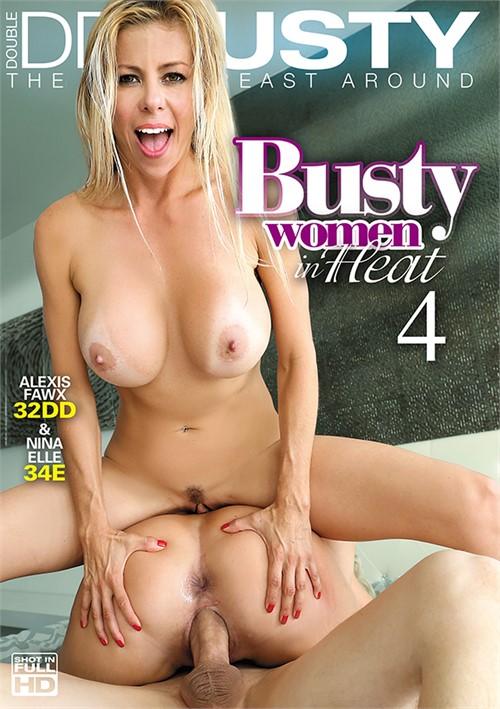 Busty Women in Heat 4